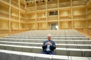 Prof. Jerzy Limon