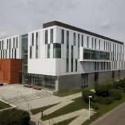 Budynek Neofilologii UG