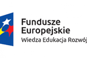 Logo funduszy unijnych