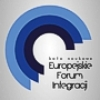 Logo Europejskie Forum Integracji